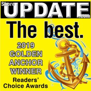 Golden Anchor Award 2019