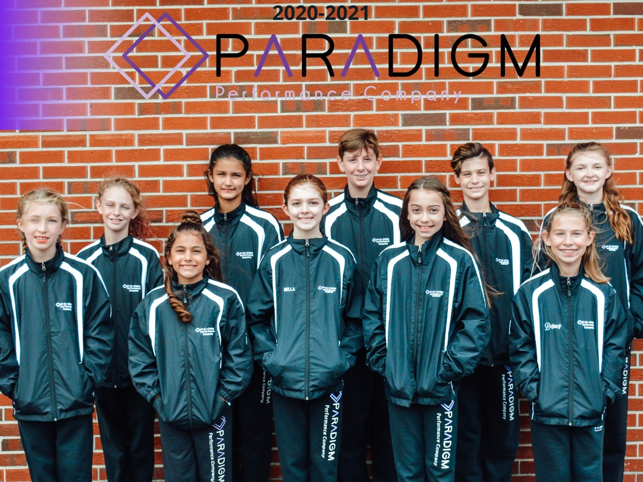 Paradigm Performance Company 2020-2021